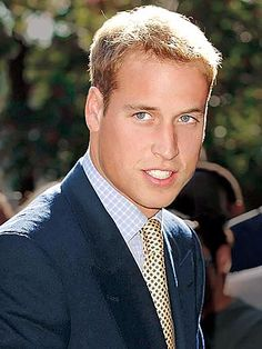 *PRINCE WILLIAM
