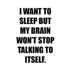 every f'ing night! grrr
