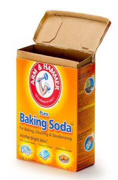 Deer Hunting Tip: Use Baking Soda to Cover Your Scent...been doing it for years...also makes a good wind direction tool....just add some to a small squeeze bottle.