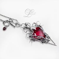 Gorgeous!!!! EDTHORTION - Detailed item view - Lunarieen UK - Artistic Jewelry