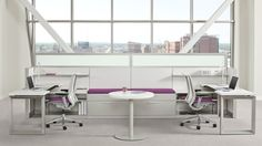 cabinets, galleries, steelcas answer, benches, offic design, workspaces, offic space, desk, floor idea