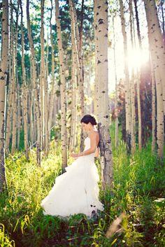 Foto entrañable de boda www.egovolo.com