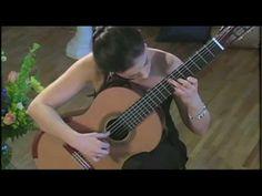 Ana Vidovic - Classical Guitar