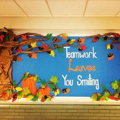 Bulletin Board Classroom Door Ideas On Pinterest