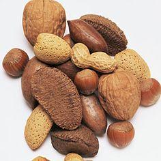 8 Surprising Foods You Can Freeze   Nuts   AllYou.com