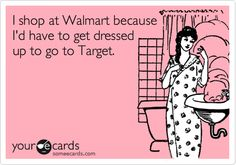 Walmart vs. Target #LOL