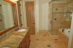 master bathroom ideas   How Important is a Tub in the Master Bath?