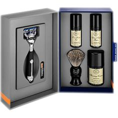 The Art of Shaving Power Shave Set at Barneys.com