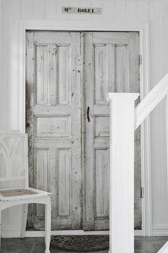 ♥ these doors