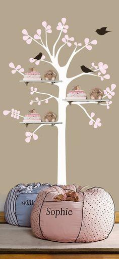 √ tree wallpaper