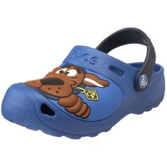 13% Off was $29.99, now is $25.99! Crocs Scooby Doo II Clog (Toddler/Little Kid) + Free Shipping