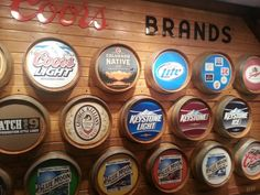 Coors Brewery Tour i