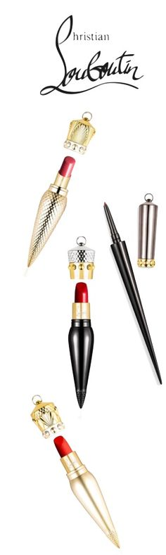 The new christian louboutin nail polishes for spring