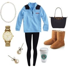 """""""Cold casual"""" by faith-mccoy on Polyvore"""