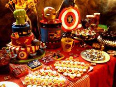 De Fiesta Decoraciones y Organizacion de eventos