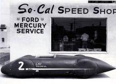 So Cal Speed Shop