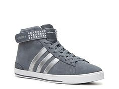 Yes, please adidas NEO Daily Twist Mid-Top Sneaker - Womens #dsw #shoelover
