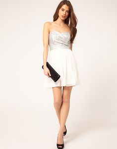 bachelorette party dress?