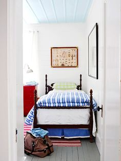 Nautical Bedroom