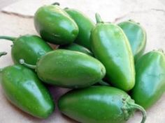 'NuMex Jalmundo' Introduced: New Jalapeño Pepper Perfect for Poppers