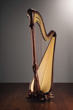 My dream harp.