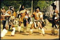 Traditional dance from Guinea, West Africa.