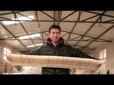 Paper? This is PAPER???? Mind-blowing. Li Hongbo | Out Of Paper - YouTube