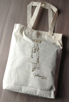 Golden Tote Review - August