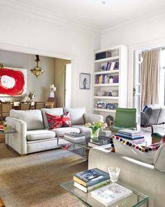 Living room #interior #design #living #room