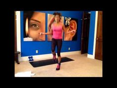 Pyramid Style Challenge Workout #199 - YouTube