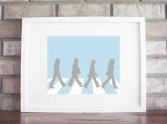 Baby Beatles... gotta start em young!