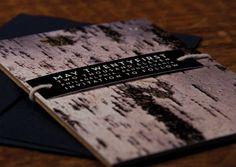 birch bark paper