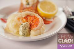 Check out this COMPOUND BUTTER from @Fabio Glez-Calzada Viviani.  It's super simple and perfect for seafood, steaks, sides, and snacks.  Video: http://yhoo.it/18YHTOH Text: http://yhoo.it/1egRAsj