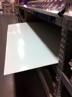 DIY White Boards - so CHEAP! - Fairy Dust Teaching