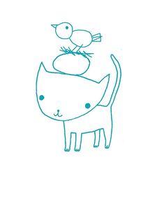 #cats #art
