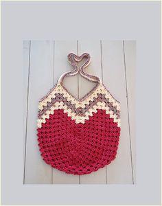 Granny Ripple Bag
