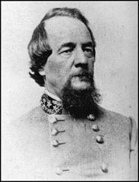 Major General Edward Johnson, CSA  (1816 -1873)