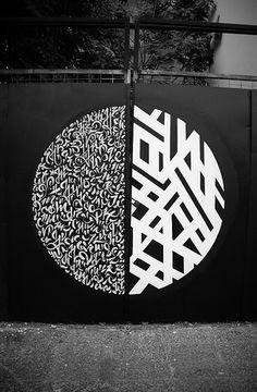 O (by Simek1) street art 000