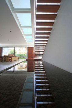 Satu House par Chrystalline Architect