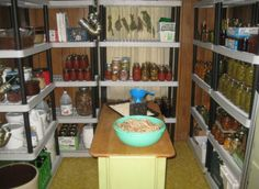 amish pantry - Google Search