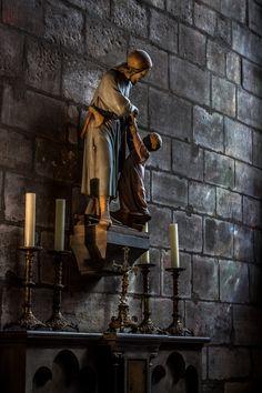 Notre Dame II   Paris, France   04/17/13