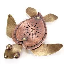 brass & copper jewelry - Google Search