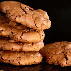 Бисквитное печенье с начинкой рецепты