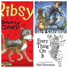 10 Great Books for Boys