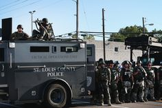 Missouri Governor Jay Nixon will announce that St. Louis County law enforcement will be relieved of duty in Ferguson, which has been roiled by protests after the shooting death by police of an unarmed teenager, according to Representative William Lacy Clay.