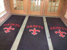 St Christopher's School - Richmond Va.   Go Saints!