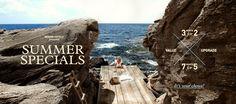 Design Hotels™ presents Summer Specials
