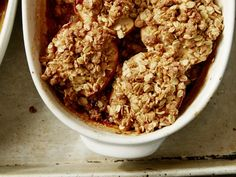 Perfect for fall: baked apples
