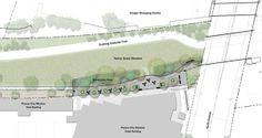 Ponce City Market plans two buildings, plaza for Beltline Eastside Trail