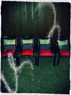 Shower Curtain pillow cover patio cushion's!